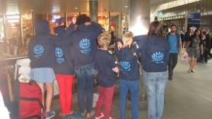 Project GB hoodies